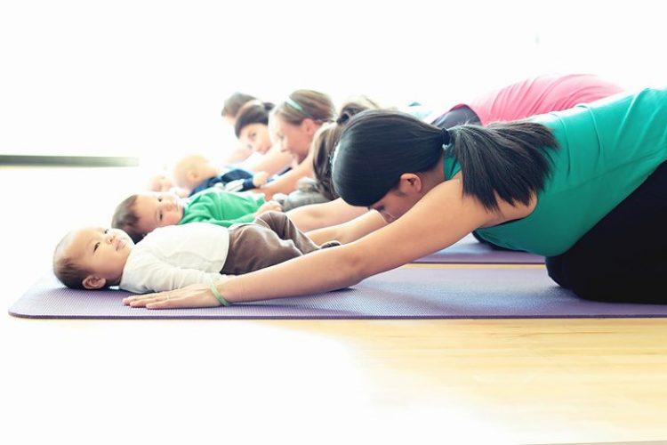 Yoga Maman Bébé 95 - crOme | Ostéo bébé | Femme enceinte | Montmorency | 95  |