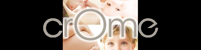 crOme - ostéopathie bébé Montpellier